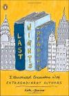 Last Night's Reading: Illustrated Encounters with Extraordinary Authors - Kate Gavino, Kate Gavino