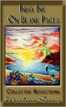 India Ink on Blank Pages - Merlina Davis, Victoria Valentine, Sean Davis