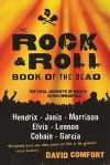 The Rock and Roll Book of the Dead - David Comfort