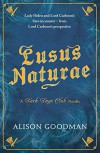 Lusus Naturae - Alison Goodman