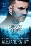 Darkness Returns (Guardians of Eternity #13) - Alexandra Ivy