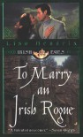 To Marry an Irish Rogue - Lisa Hendrix