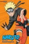 Naruto (3-in-1 Edition), Vol. 10: Includes Vols. 28, 29 & 30 - Masashi Kishimoto