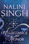 Allegiance of Honor - Nalini Singh