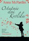 Ostatnie dni Królika - Anna McPartlin