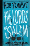 The Lords of Salem - Rob Zombie,  With B. K. Evenson