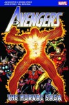 The Avengers: The Korvac Saga - various