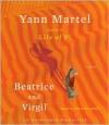Beatrice and Virgil - Yann Martel,  Read by Mark Bramhall