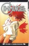 D.N.Angel, Vol. 4 - Yukiru Sugisaki