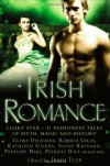 The Mammoth Book of Irish Romance. Edited by Trisha Telep - Trisha Telep, Shirley Kennedy, Cindy Holby, Helen Scott Taylor