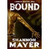 Bound (Nevermore Trilogy, #2) - Shannon Mayer