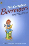 The Borrowers Boxed Set - Mary Norton