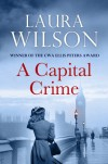 A Capital Crime - Laura Wilson