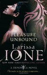 Pleasure Unbound (Demonica #1) - Larissa Ione
