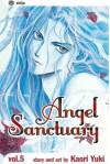 Angel Sanctuary, Vol. 5 - Kaori Yuki