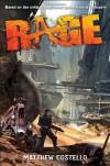 Rage - Matthew J. Costello