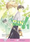Rin!, Volume 01 - Satoru Kannagi, Yukine Honami