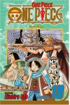 One Piece, Vol. 19: Rebellion - Eiichiro  Oda