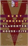 Slaughterhouse-Five Publisher: Dell - Kurt Vonnegut