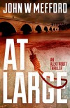 AT Large (An Alex Troutt Thriller, Book 2) - John W. Mefford