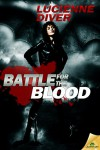 Battle for the Blood (Latter-Day Olympians) - Lucienne Diver