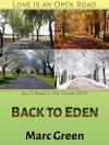 Back to Eden - Marc  Green