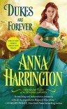 Dukes Are Forever (The Secret Life of Scoundrels) - Anna Harrington