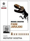Park Jurajski - Michael Crichton