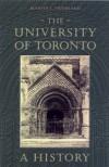 The University of Toronto: A History - Martin Friedland