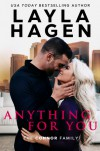 Anything for You - Layla Hagen