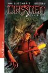 Jim Butcher's Dresden Files: War Cry #2 - Jim Butcher, Mark Powers, Carlos Gomez, Mohan