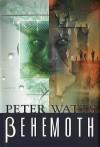 Behemoth - Peter Watts