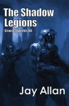 The Shadow Legions - Jay  Allan