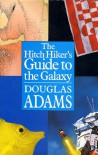 The Hitch Hiker's Guide to the Galaxy (Hitchhiker's Guide, #1) - Douglas Adams