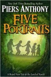 Five Portraits - Piers Anthony