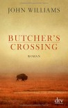 Butcher's Crossing: Roman - Bernhard Robben, John Williams