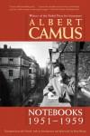 Notebooks, 1951-1959 (Volume 3) - Albert Camus