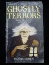 Ghostly Terrors - Daniel Cohen;Morris L. Cohen