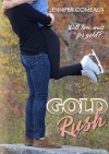Gold Rush - Jennifer Comeaux