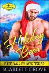 Holiday Bear - Scarlett Grove