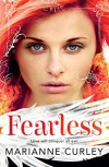 Fearless (The Avena Series) - Marianne Curley
