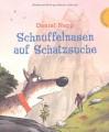 Schnüffelnasen auf Schatzsuche - Daniel Napp