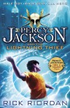 Percy Jackson and the Lightning Thief (Percy Jackson and the Olympians #1) - Rick Riordan