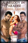 A Melody in Paradise - Tianna Xander