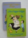 Mrs. Piggle Wiggle - Betty MacDonald, Hilary Knight