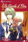 La Corda d'Oro, Vol. 14 - Yuki Kure