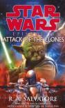 Star Wars Episode II: Attack of the Clones - R.A. Salvatore