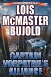 Captain Vorpatril's Alliance - Lois McMaster Bujold