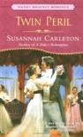 Twin Peril - Susannah Carleton