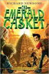 The Emerald Casket (Archer Legacy Series #2) - Richard Newsome